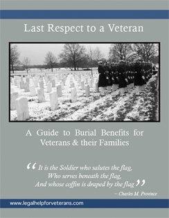 EBooks | Legal Help For Veterans